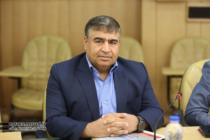 حدود ۹۰ هزار واحد مسکونی مهر امسال فروش اقساطی شد