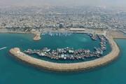 ساخت اسکله های تفریحی در مازندران با مانع حریم دریا روبرور شده است