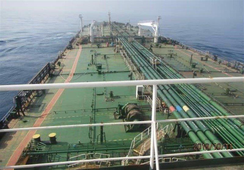 پنجمین نفتکش ایرانی امروز وارد آبهای ونزوئلا می شود