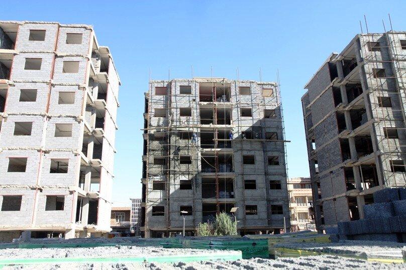 واحد مسکونی برای بازنشستگان و مستمریبگیران آذربایجانشرقی ساخته میشود
