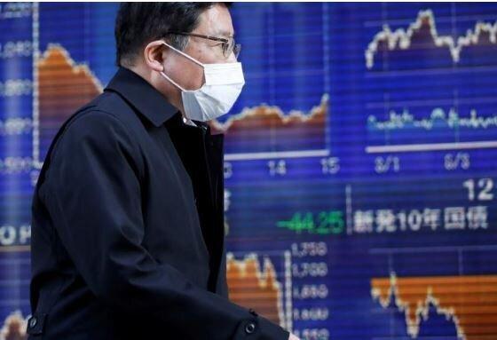 رشد سهام آسیایی ها در پی ناآرامی در آمریکا