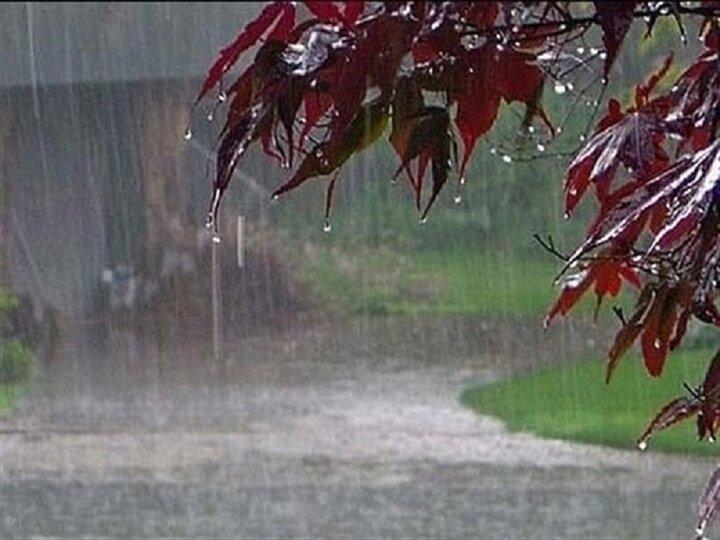 میزان بارندگی کشور به ۲۱.۶ میلیمتر رسید