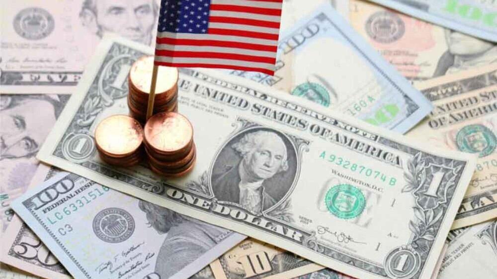کاهش ۶.۵ درصدی رشد اقتصادی آمریکا