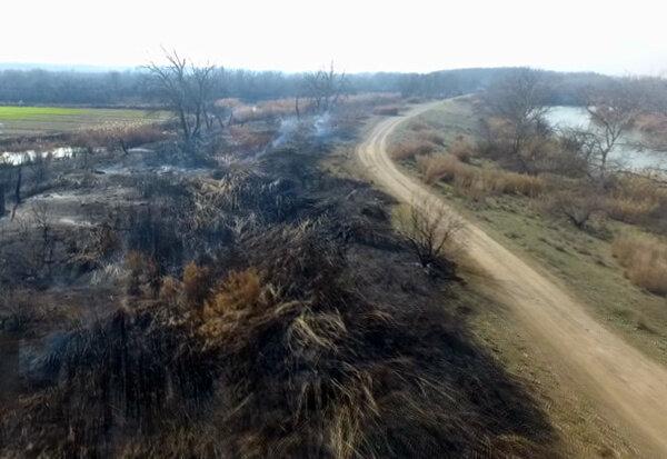 مراتع قوچان از آتش غفلت میسوزد؛ توسعه پایدار در گرو حمایت از منابع طبیعی