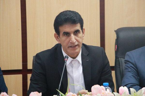 ۶ هزار هکتار بافت فرسوده در استان تهران