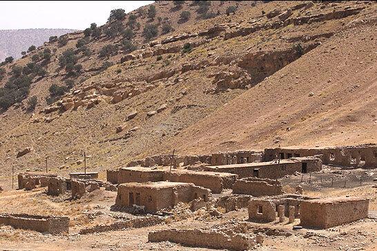مهاجرت معکوس به روستای «پشته ارشت» در استان ایلام