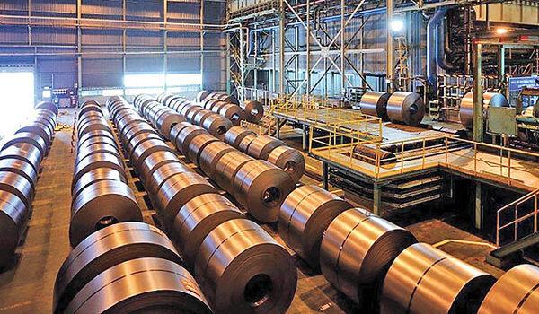 تأثیر شیوهنامه نهاوندیان روی سهم فولادیها در بازار/ دولت دست از دخالت بردارد