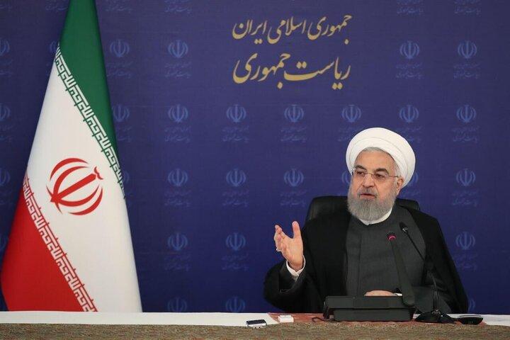 ایران امروز با وجود فشار اقتصادی آمریکا، به یک کارگاه بزرگ تبدیل شده است