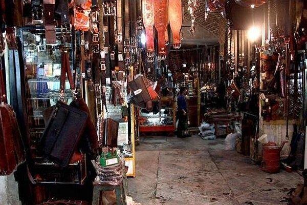تولید و فروش صنایع دستی همدان تحت الشعاع کرونا/ هنرمندان چشم انتظار حمایت هستند