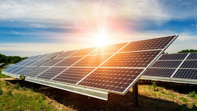 ۵۵ نیروگاه خورشیدی در زنجان وجود دارد