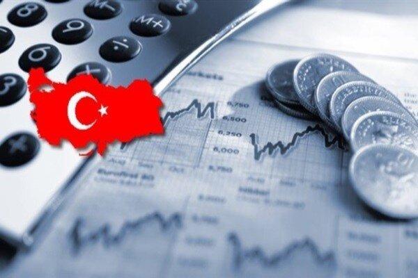 نرخ تورم سالانه بیش از ۱۴ درصد در ترکیه