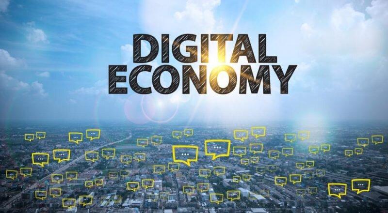 راهاندازی پارک اقتصاد دیجیتال یزد استارت خورد