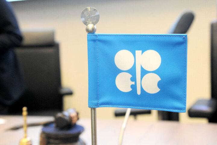 قیمت سبد نفتی اوپک؛ ۶۳ دلار و ۷ سنت