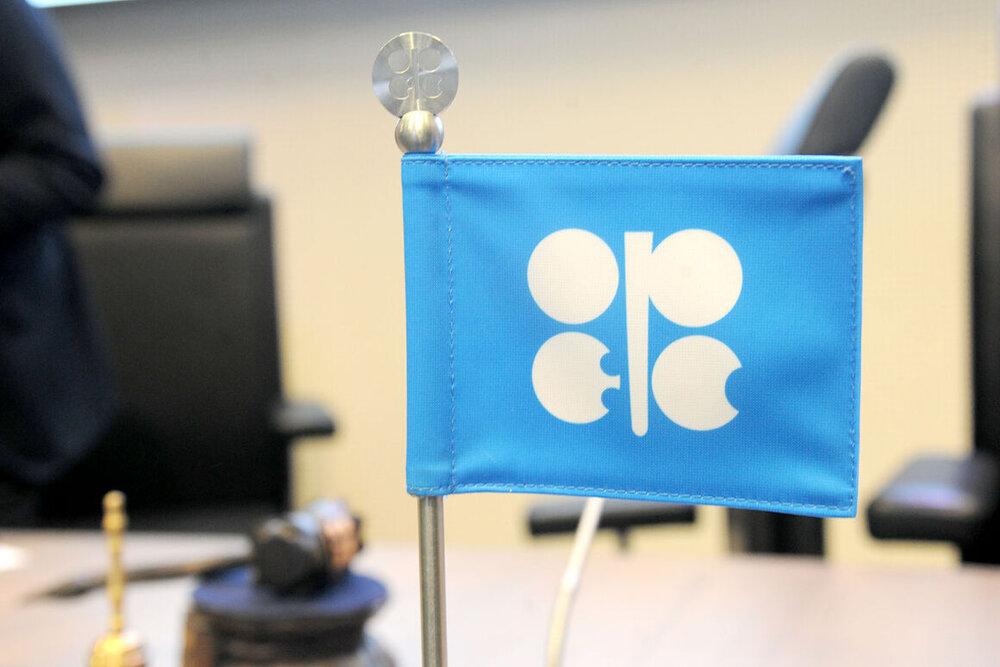 قیمت سبد نفتی اوپک بیش از ۲ دلار افزایش یافت