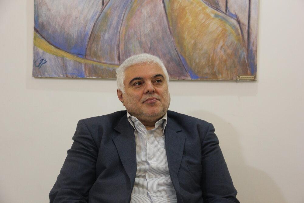 مخالف صدور مجوز خبازی جدید با آرد دولتی هستیم