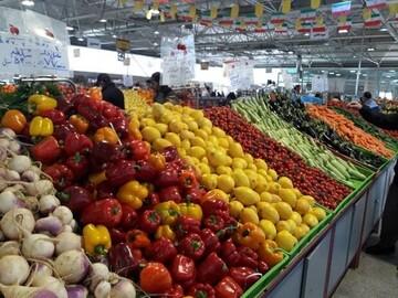 قیمت میوه و تره بار در ۲۶ خرداد ۱۴۰۰