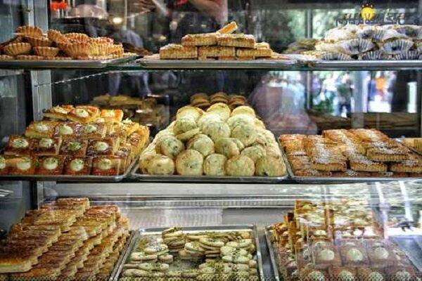 جشنواره نوروزی از اول اسفندماه آغاز می شود| عرضه شیرینی تا ۱۵ درصد تخفیف