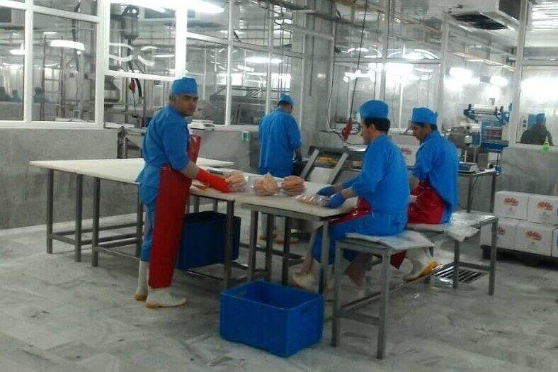 صنایع تبدیلی حلقه مفقوده تولید استان سمنان است/ نگاه مسئولان حمایت گرایانه نیست