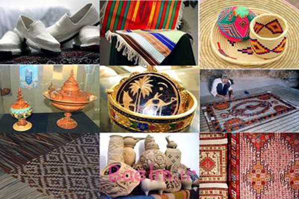 اولین شهرک صنایعدستی در البرز ایجاد میشود
