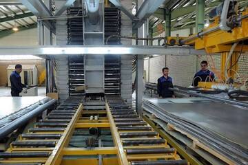 ۸ هزار و ۵۰ واحد صنعتی راکد در کشور وجود دارد