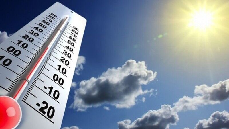 دمای همدان افزایش می یابد/ احتمال ثبت دمای ۳۰ درجه در برخی نقاط استان