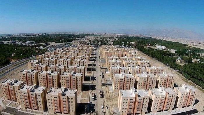 مسکن مهر یک طرح آمریکایی بود | هیچگاه مسکن سازی در ایران پایه درستی نداشته است!