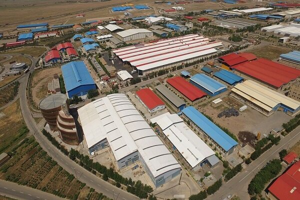 ۳۲۳ میلیارد ریال سرمایه گذاری صنعتی در مازندران انجام شد