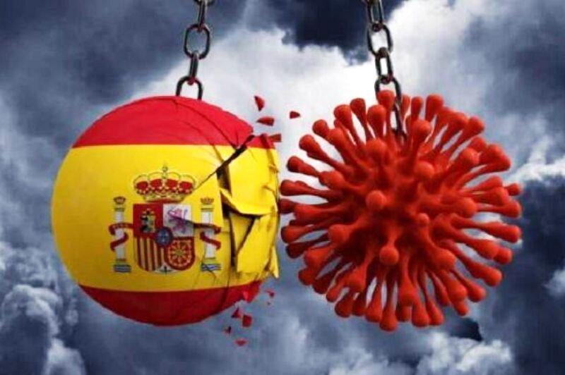 در ماه نوامبر، گردشگری در اسپانیا ۹۰ درصد افت داشت