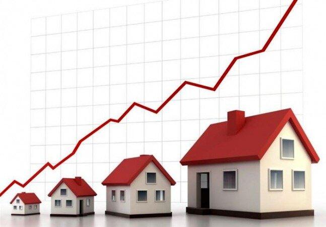 افزایش قیمت فروش زمین مسکونی در فصل تابستان