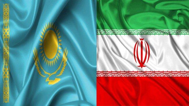 نشست همکاریهای اقتصادی ایران و قزاقستان