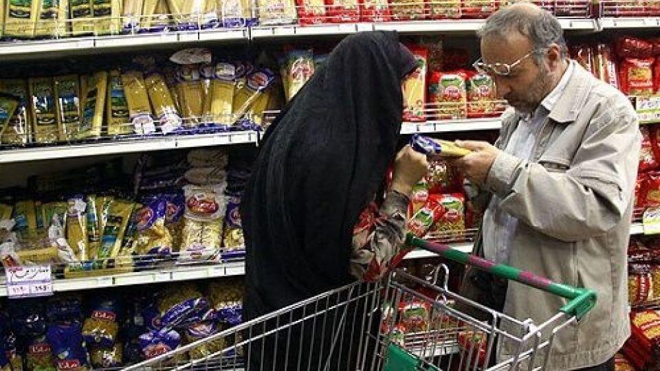 وزنکشی برنج وارداتی با قیمت برنج ایرانی؛ حذف کالاهای اساسی از سبد غذایی مصرف کنندگان