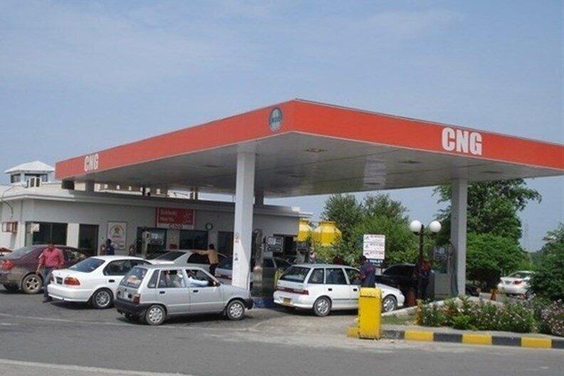 سهمیه بندی تنها ۳ میلیون مترمکعب مصرف CNG را افزایش داد/ ۱۵۰۰ جایگاه در کشور کم داریم