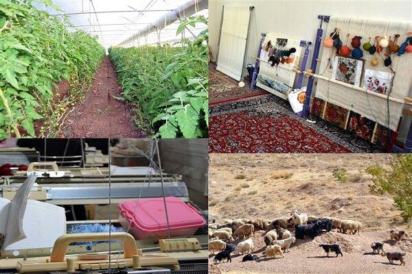 مسیر «جهش تولید» از روستا میگذرد؛ فقر در حوالی ثروت