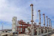 پالایشگاه دوازدهم پارس جنوبی برای تولید پایدار گاز در زمستان آماده است