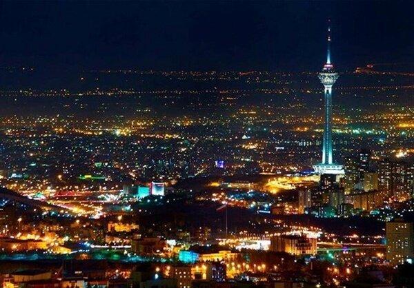 ۸۵ درصد تهرانیها سال گذشته الگوی مصرف برق را رعایت کردند