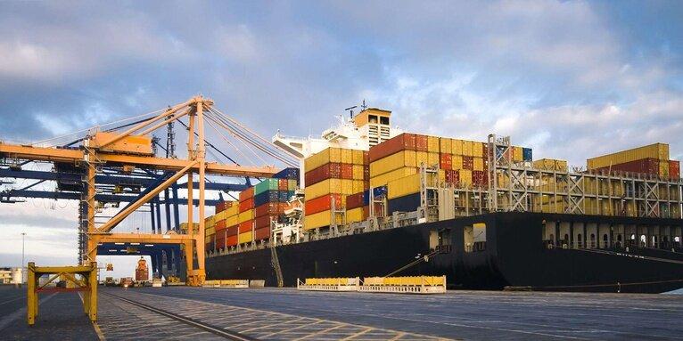 عمدهترین مبادی تجارت کالایی ایران در ۲ ماه نخست ۹۹