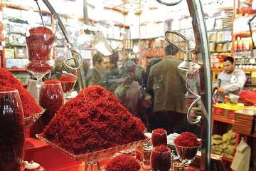 زعفران از تحریمهای داخلی رنج میبرد؛ سیاستهای ارزی سد راه صادرکنندگان