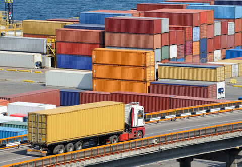 واردات ۲.۸ میلیون تن کالای اساسی در ماه های نخست سال ۱۴۰۰