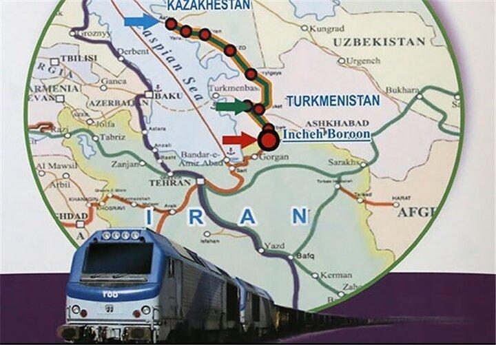 کریدور«کتای» مسیر جایگزین در بد عهدی ترکمنستان؛ دروازه آسیای میانه مسدود است