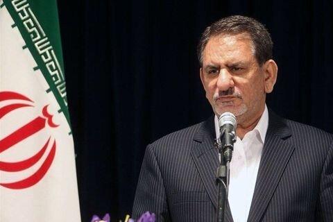 سیاستهای تحریم اقتصادی آمریکا از طریق خوزستان شکست خورد