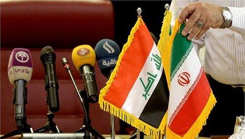 عرضه مستقیم تولیدات صنعت ساختمانی ایرانی در عراق