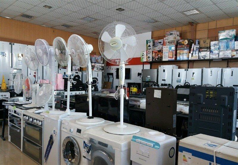نظارت بر تولید و عرضه لوازم خانگی در بوشهر تشدید میشود