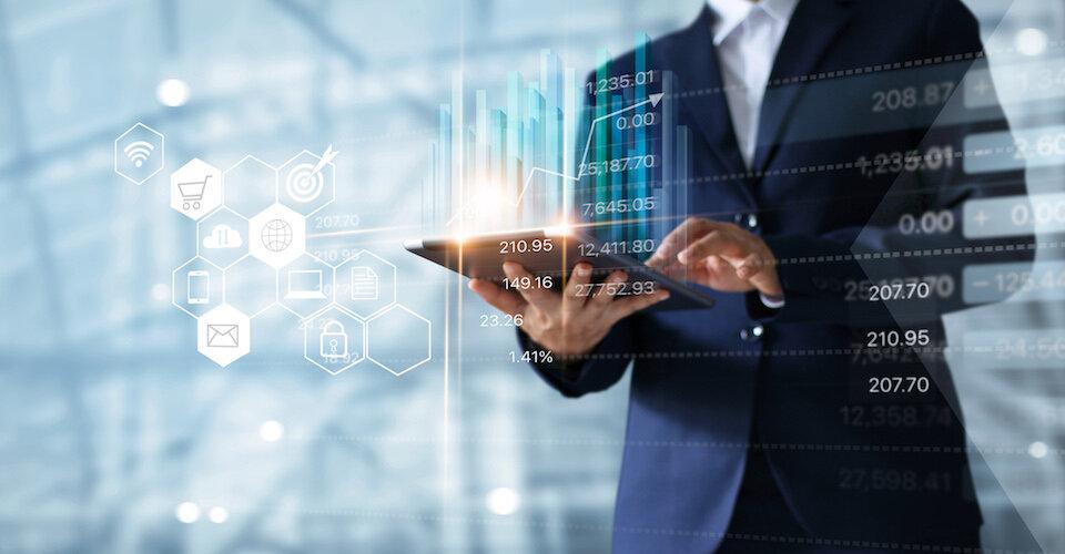 رویکرد دیجیتالی مدیران مالی برای کاهش هزینه ها
