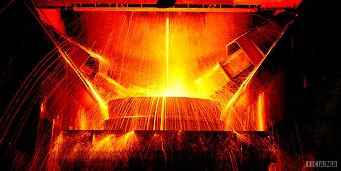 شناسایی ابعاد تحولی انقلاب صنعتی چهارم در صنعت فولاد