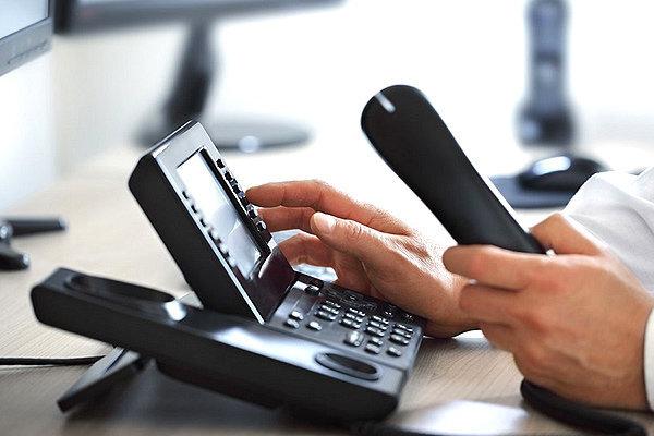 تماس رایگان با تلفن ثابت در اول فروردین ۱۴۰۰