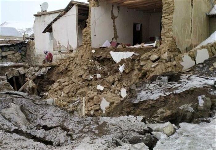 بیمه ۵۰۰ هزار خانه روستایی در مقابل حوادث