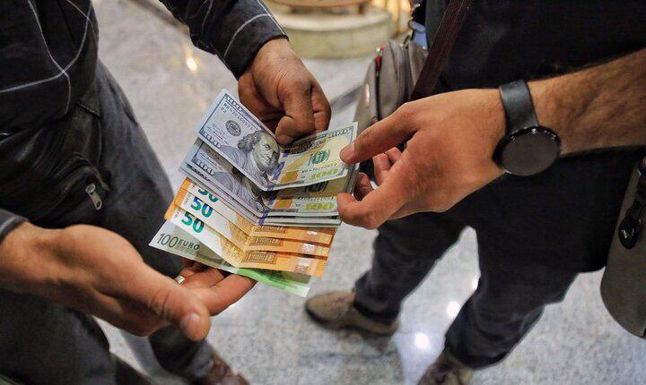 رشد قیمت ها در بازار ارز و سکه/ دلار به کانال ۲۳ هزارآمد
