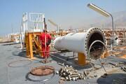 ۶۰ درصد تجهیزات پالایشگاه اول پارس جنوبی توسط سازندگان داخلی تامین میشود