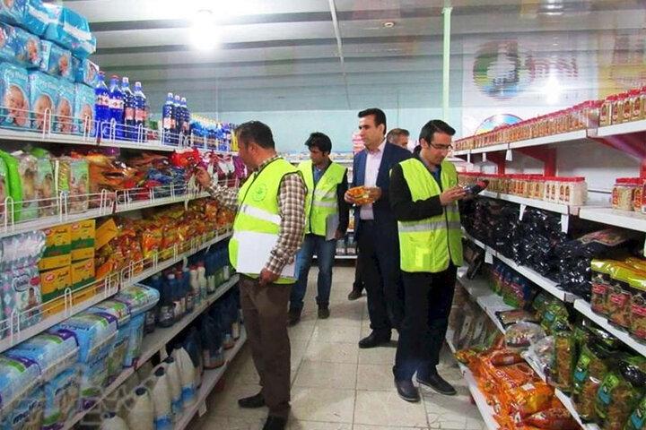 واحدهای صنفی بدون پروانه کسب در زنجان پلمب میشوند