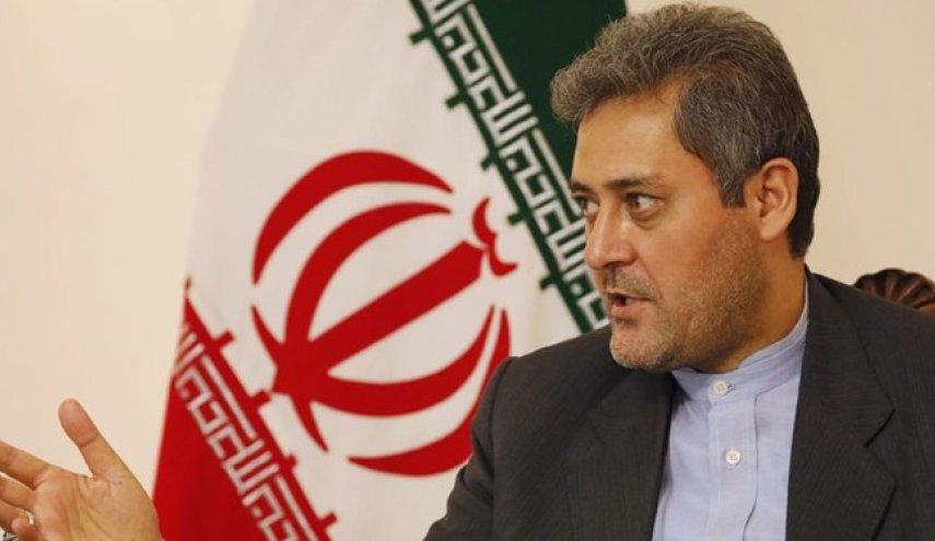 ششمین کشتی ایرانی حامل مواد غذایی است